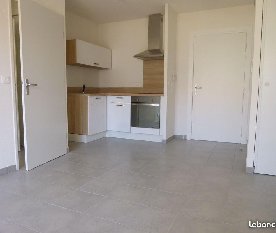 Location particulier à particulier, appartement, de 38m² à Argelès-sur-Mer