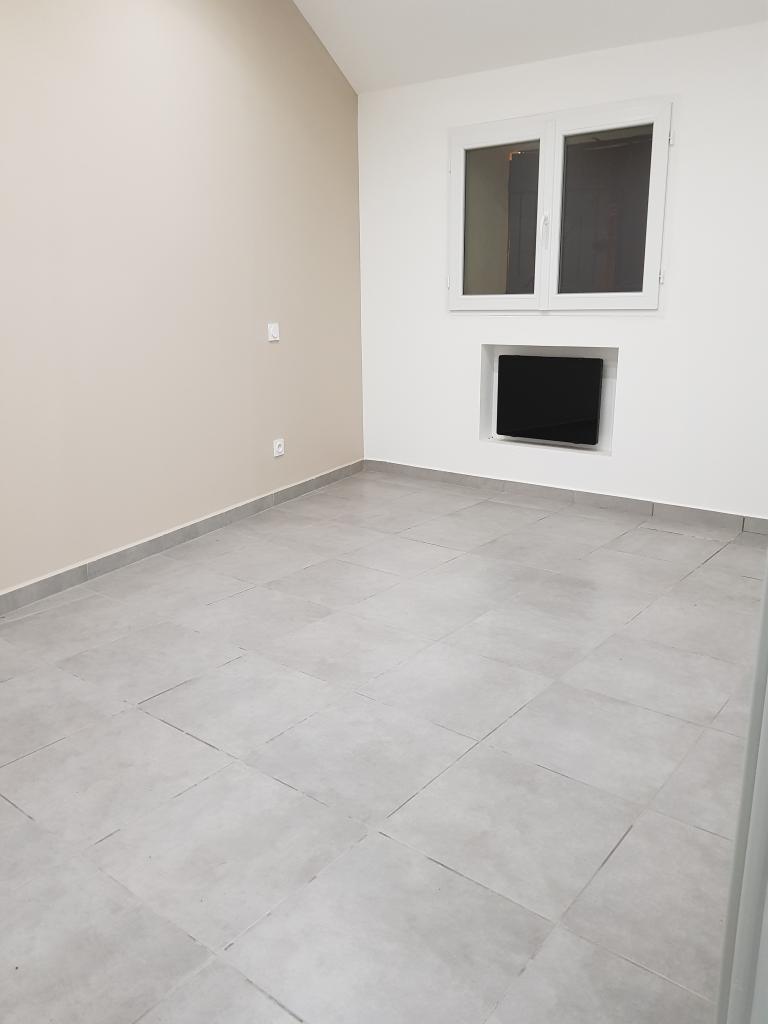 Location appartement entre particulier Sarrians, appartement de 40m²