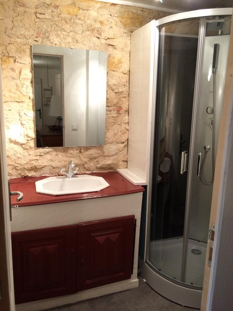 Location appartement par particulier, studio, de 32m² à Béziers