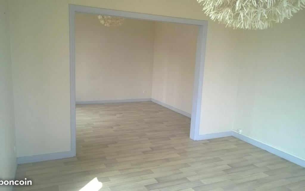 De particulier à particulier Esches, appartement appartement de 70m²