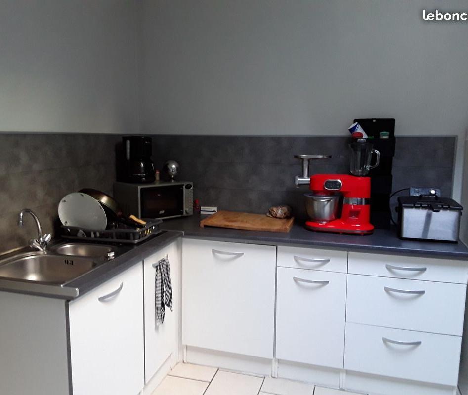 Location de particulier à particulier, maison, de 110m² à Boulogne-sur-Mer