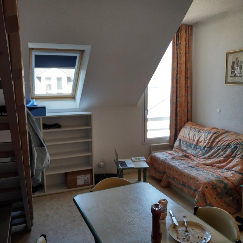 2 chambres disponibles en colocation sur Caen