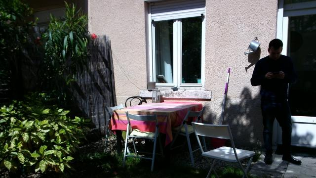 Location appartement T3 Lyon 3 - Photo 1