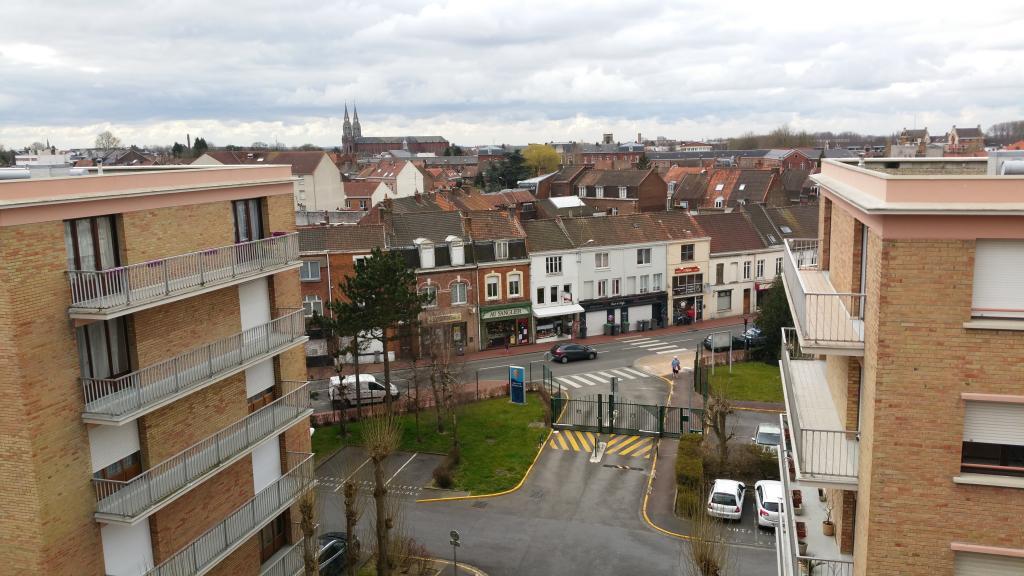 Location appartement par particulier, studio, de 38m² à Armentières