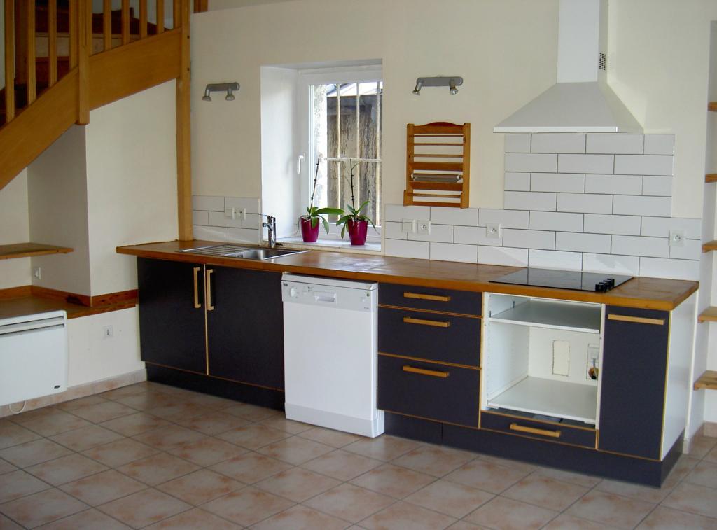Location immobilière par particulier, Hauteville-sur-Fier, type appartement, 59m²