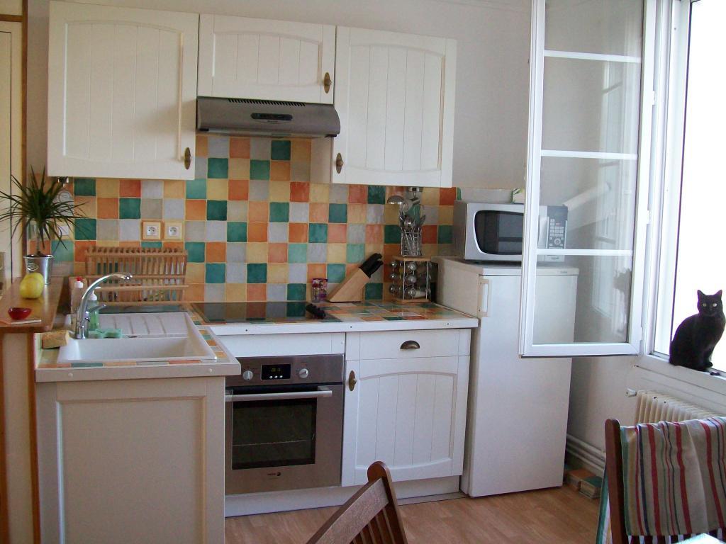 Location particulier, appartement, de 46m² à Lion-sur-Mer
