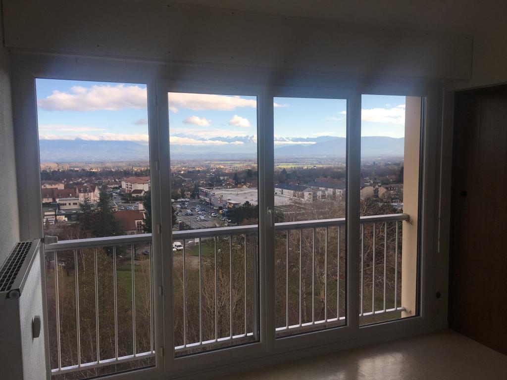Location appartement entre particulier Vesancy, appartement de 36m²