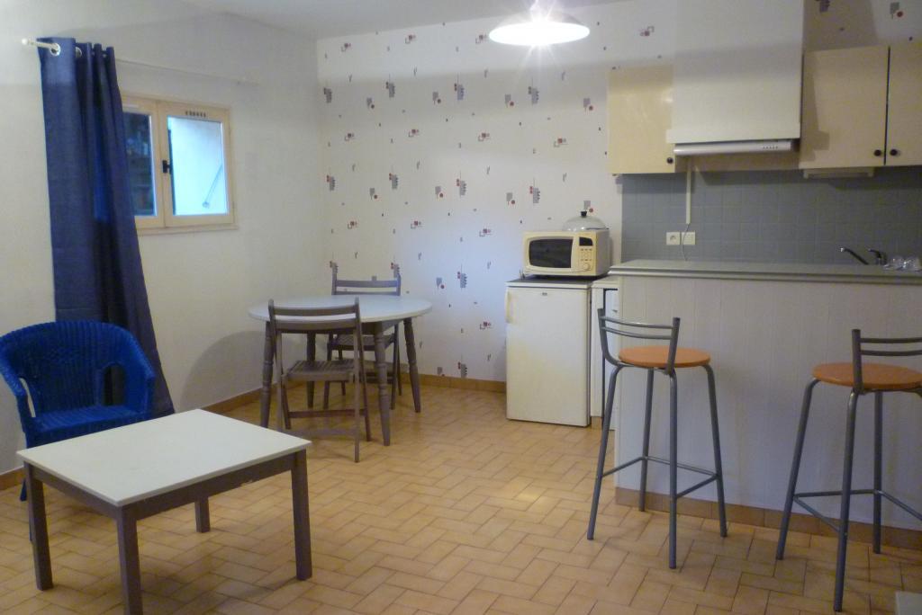 Location de particulier à particulier à Montélimar, appartement studio de 30m²