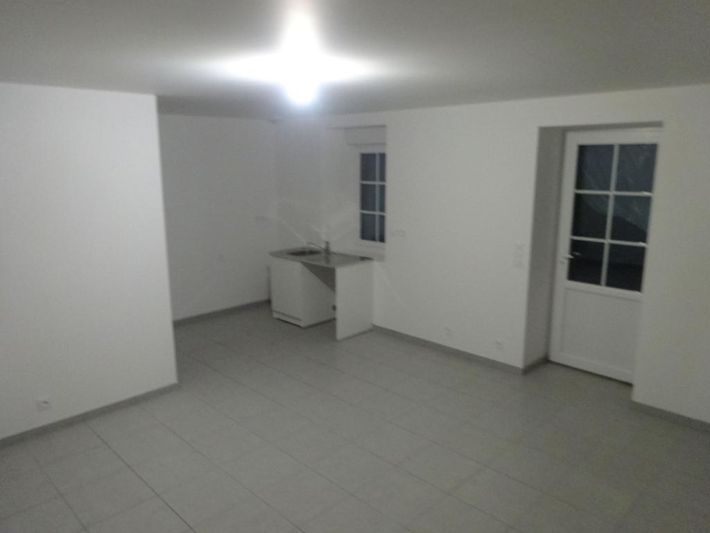 Entre particulier , appartement, de 65m² à Annoville