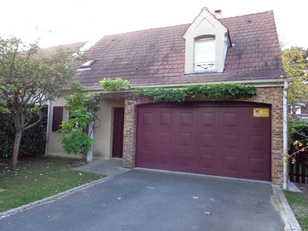 Location particulier à particulier, maison à Vincennes, 110m²