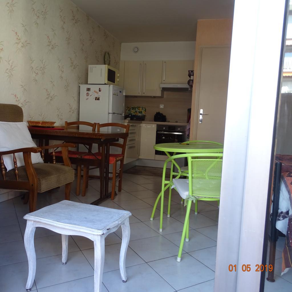 Location particulier Aix-les-Bains, studio, de 25m²