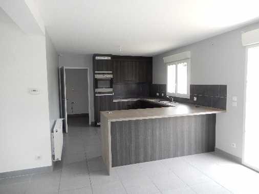 Appartement particulier à Houtkerque, %type de 108m²