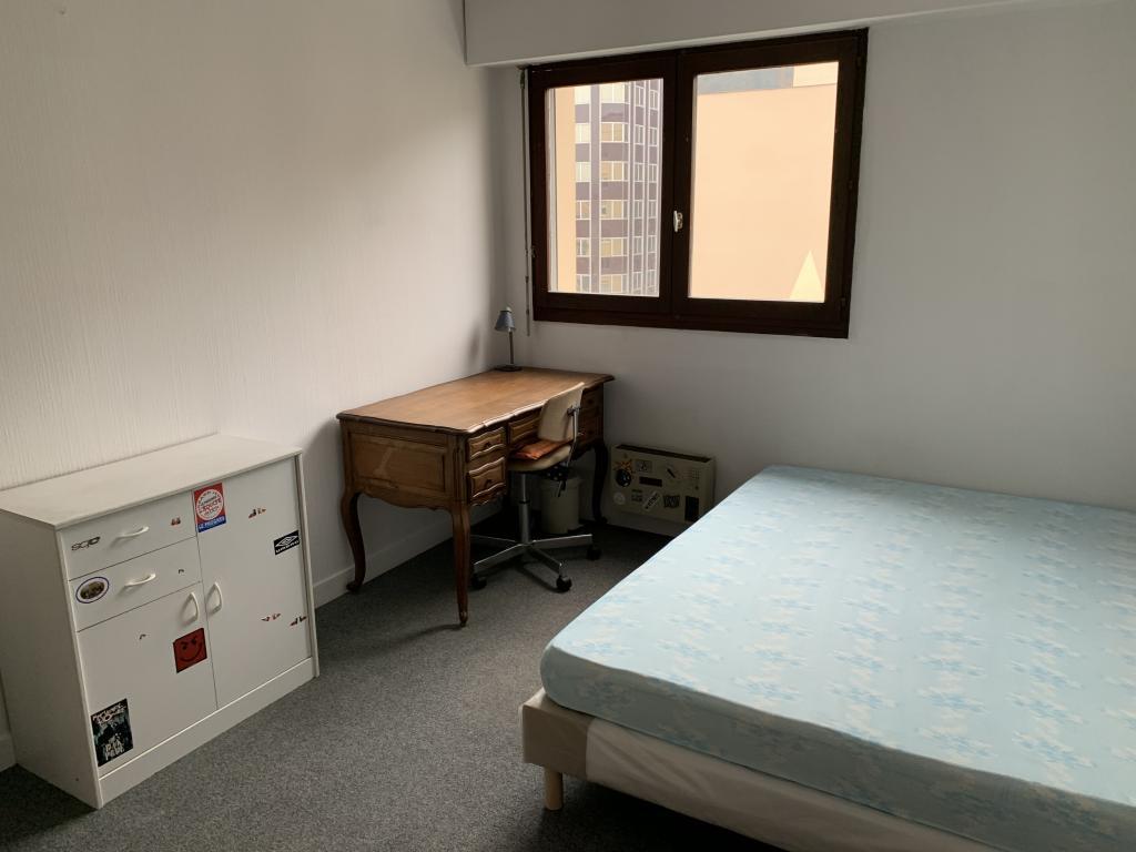 Location appartement par particulier, chambre, de 11m² à Lyon 04