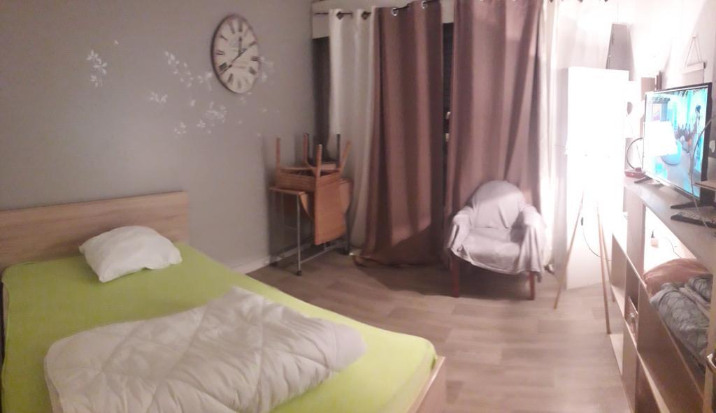 Location appartement par particulier, chambre, de 12m² à Sarcelles