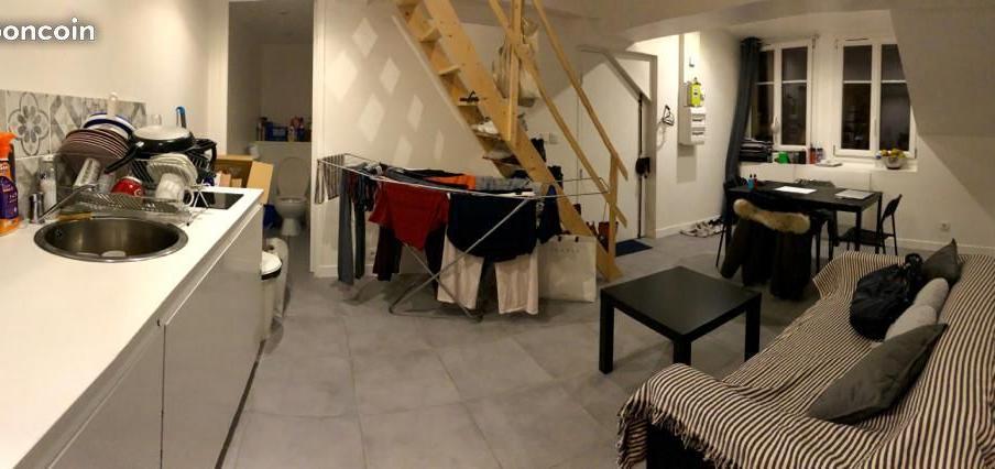 Location appartement par particulier, appartement, de 40m² à Villabé