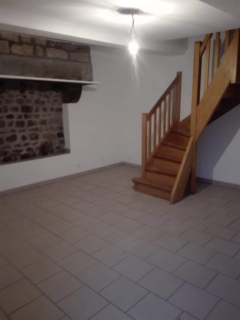 De particulier à particulier Champrepus, appartement appartement, 50m²