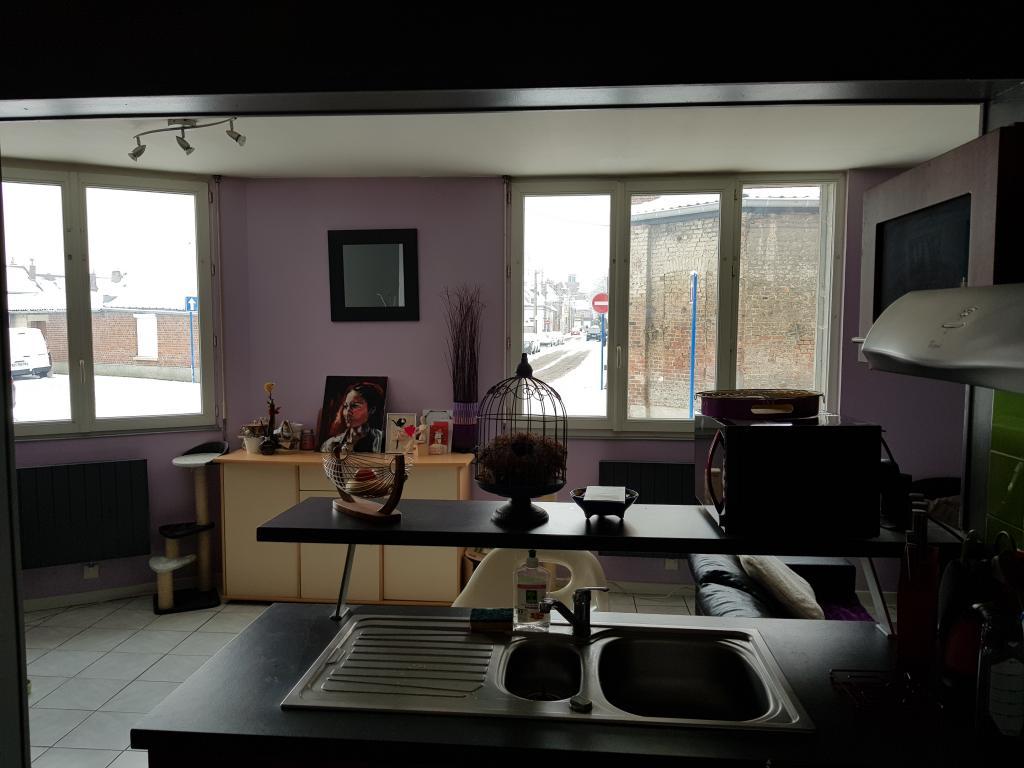 Location appartement entre particulier Carnin, de 45m² pour ce appartement