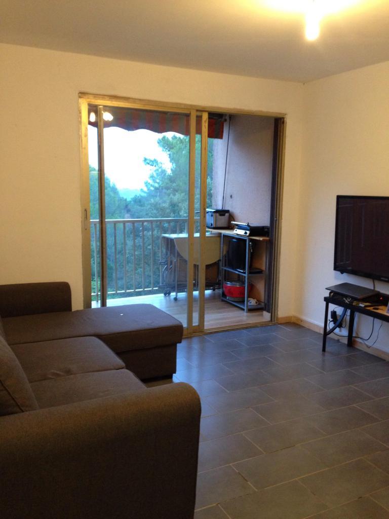 Location particulier à particulier, appartement, de 28m² à Spéracèdes