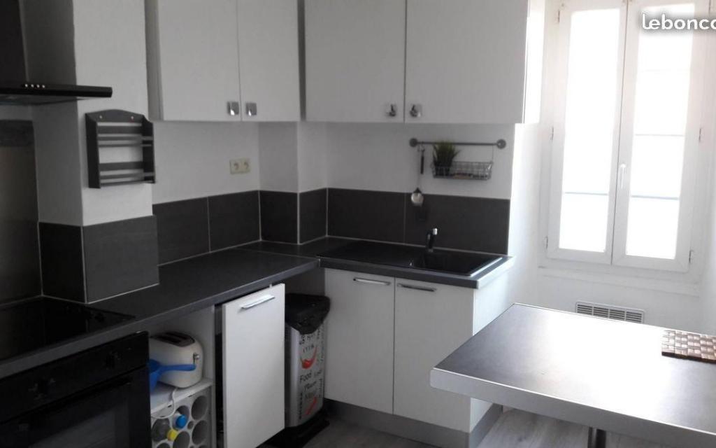 Appartement particulier à Trans-en-Provence, %type de 45m²