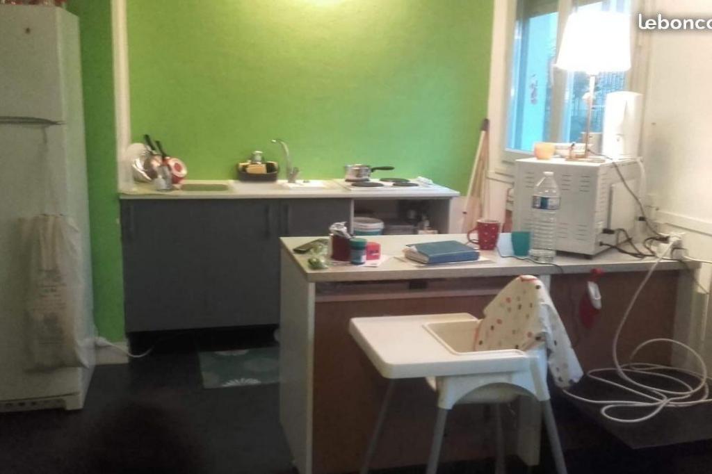 Appartement particulier, appartement, de 52m² à Orléans