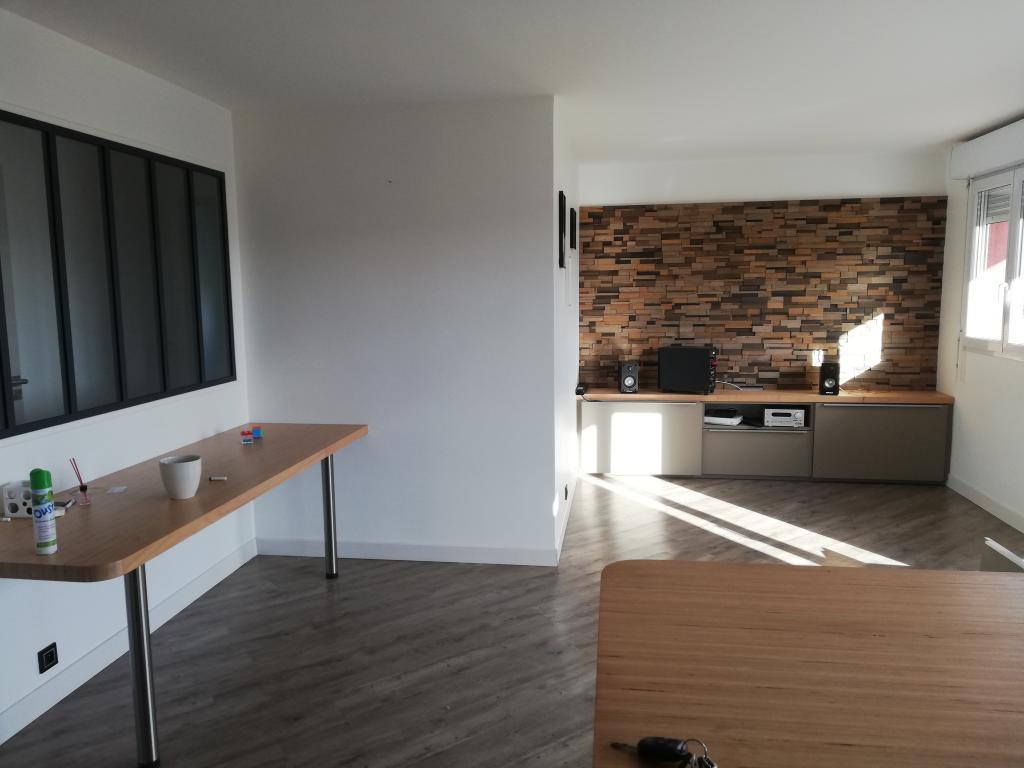 De particulier à particulier, appartement, de 70m² à Vieux-Villez