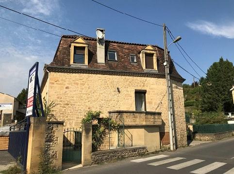 Location particulier Vitrac, maison, de 157m²