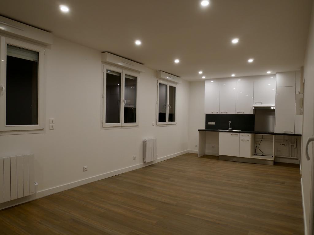 Location appartement entre particulier Combs-la-Ville, de 45m² pour ce appartement