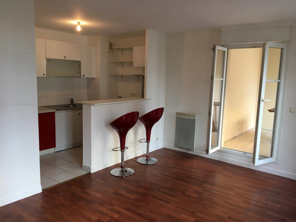 Location de particulier à particulier, appartement, de 39m² à Vauréal