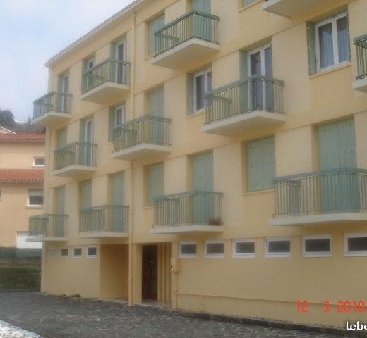 Location particulier Espaly-Saint-Marcel, appartement, de 70m²