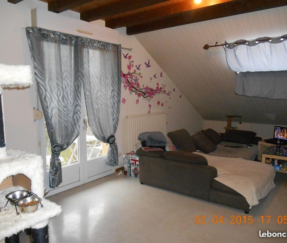 De particulier à particulier Fins, appartement appartement, 110m²