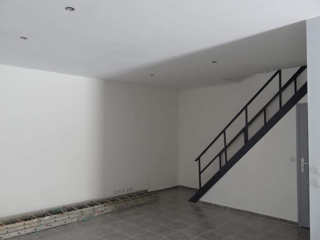 Particulier location, appartement, de 110m² à Port-la-Nouvelle
