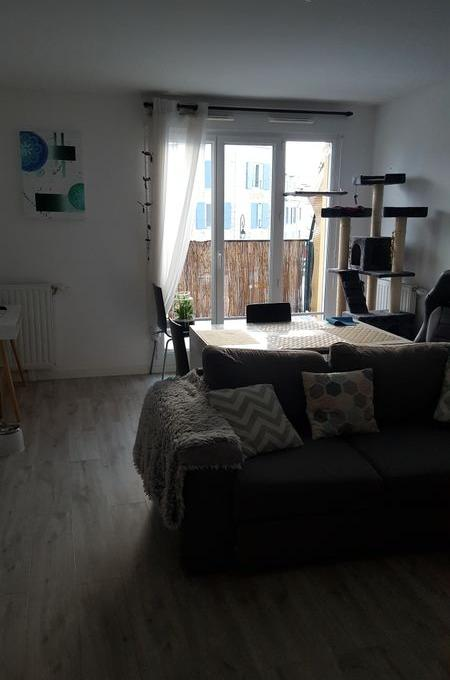 Location appartement entre particulier Morsang-sur-Seine, appartement de 63m²