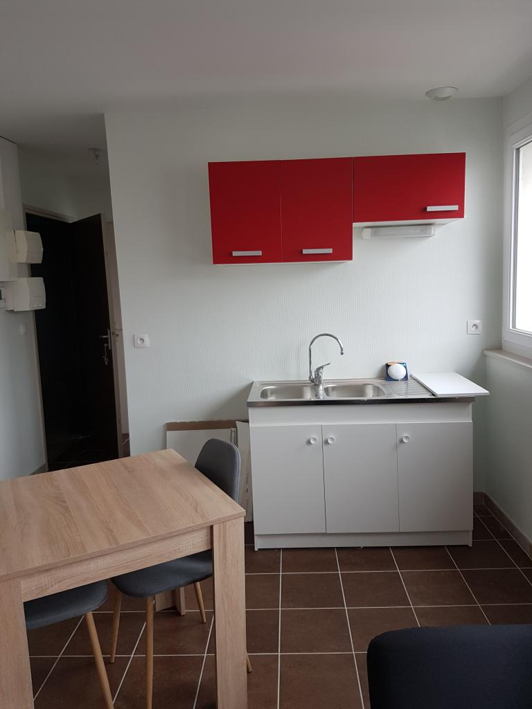 Appartement particulier, appartement, de 30m² à Ostricourt