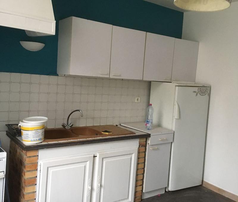 Appartement particulier à Limoges, %type de 60m²