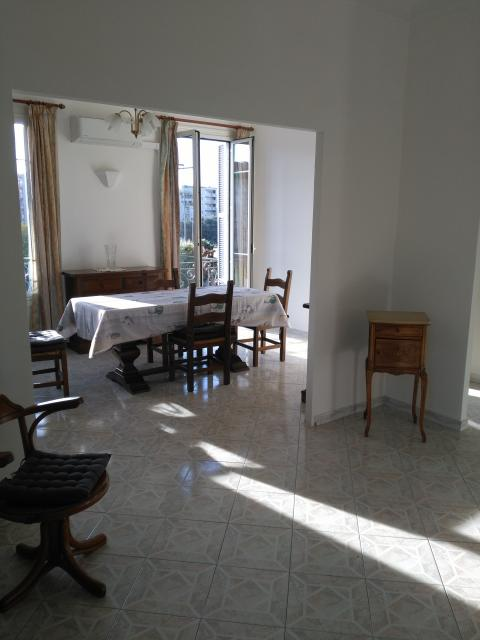 Location appartement T4 Nice - Photo 1