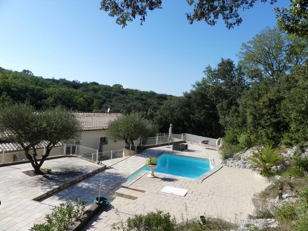 Location particulier à particulier, maison à La Calmette, 120m²