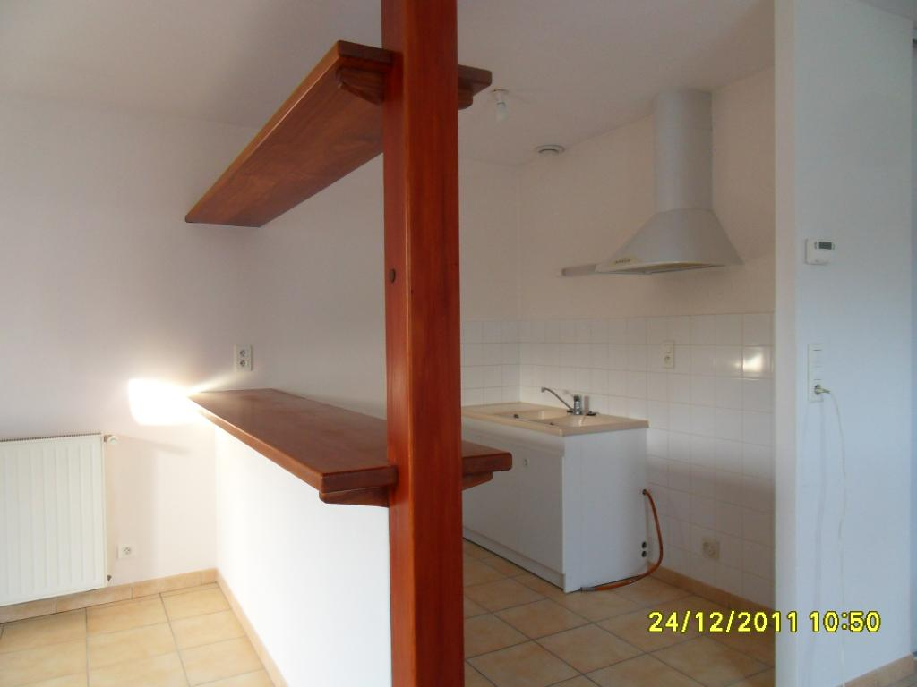 De particulier à particulier Marans, appartement appartement, 60m²