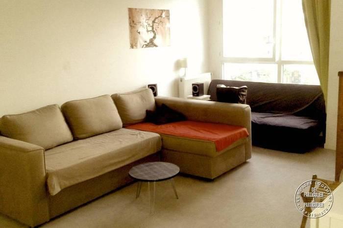 De particulier à particulier, appartement à Vigneux-sur-Seine, 44m²