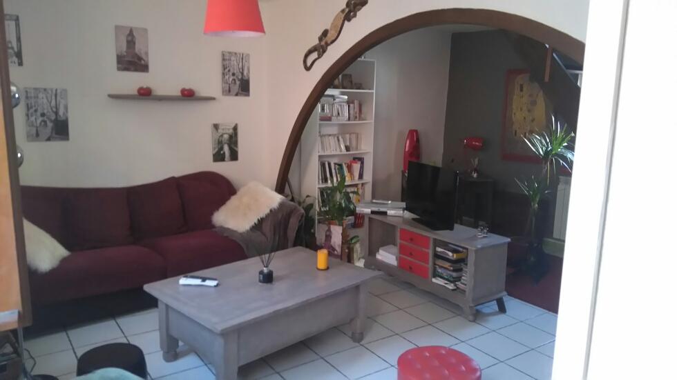 Location appartement entre particulier Neuvy, de 90m² pour ce appartement