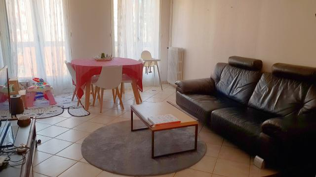 Location appartement T4 Blagnac - Photo 3