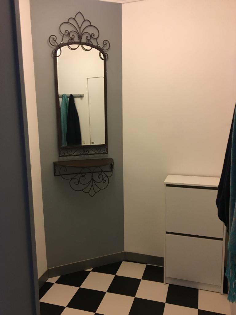 De particulier à particulier, appartement à Montreuil, 35m²