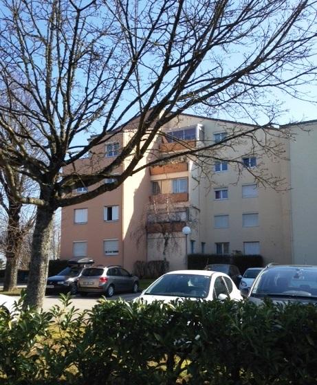 Location appartement entre particulier Saint-Apollinaire, appartement de 79m²