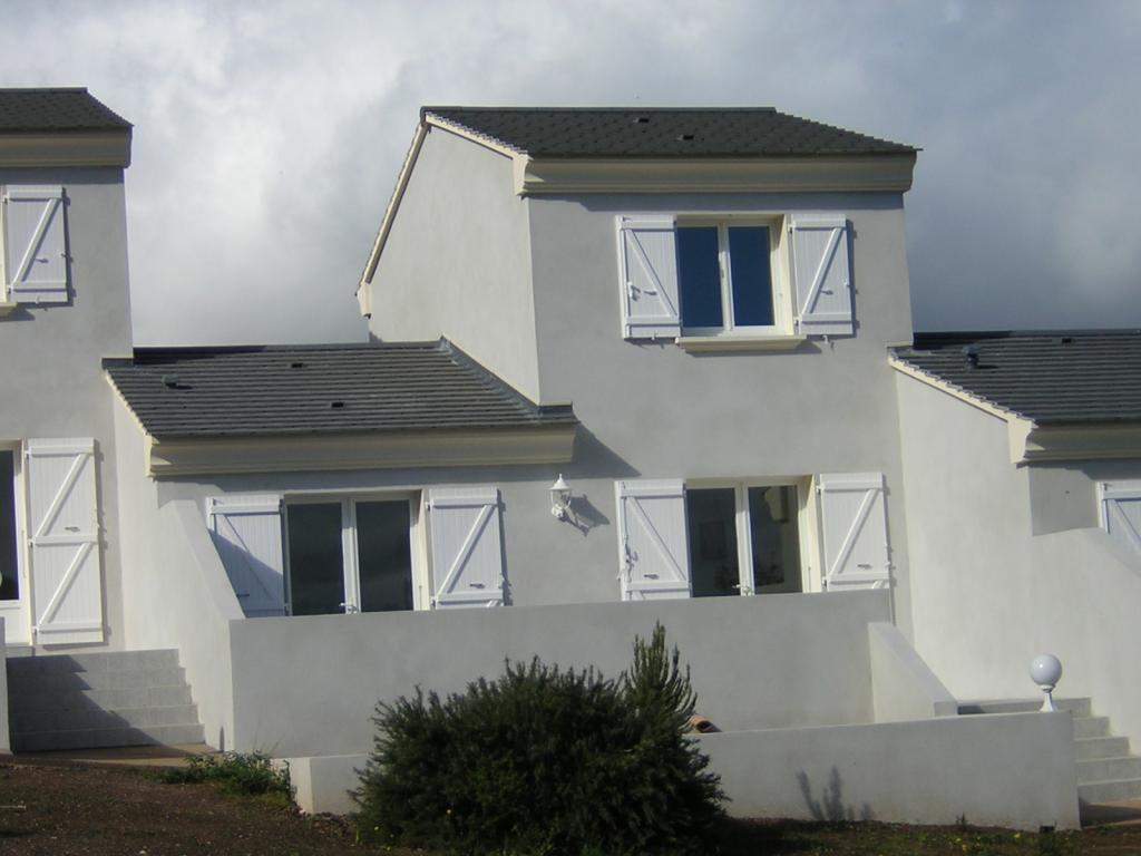 Location particulier à particulier, maison, de 60m² à Pietracorbara