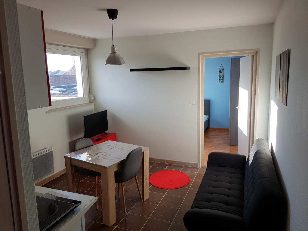 Entre particulier , appartement, de 28m² à Ostricourt