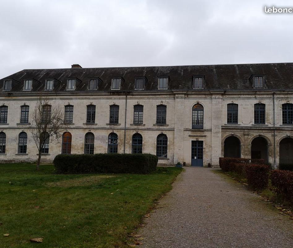 De particulier à particulier Crouy-Saint-Pierre, appartement appartement de 100m²