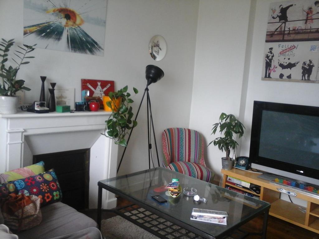 Location immobilière par particulier, Saint-Brieuc, type appartement, 63m²