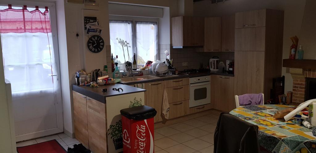 Location particulier à particulier, maison, de 90m² à Prinquiau