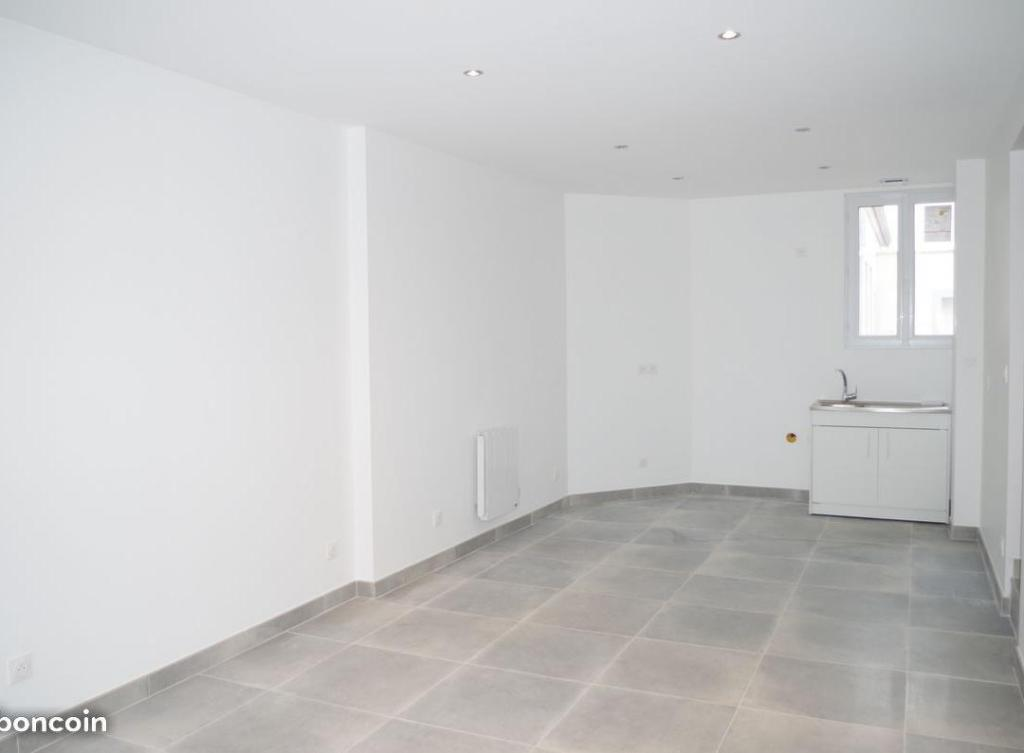 Location particulier, appartement, de 62m² à Anthelupt