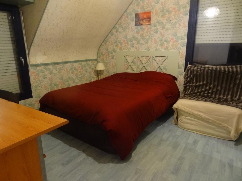 Entre particulier , chambre, de 15m² à Saint-Malo