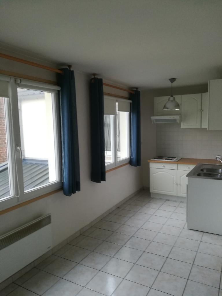Location immobilière par particulier, Essars, type appartement, 30m²